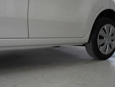 ワゴンR修理塗装 (4)